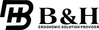 B&H Ergonomics solution provider
