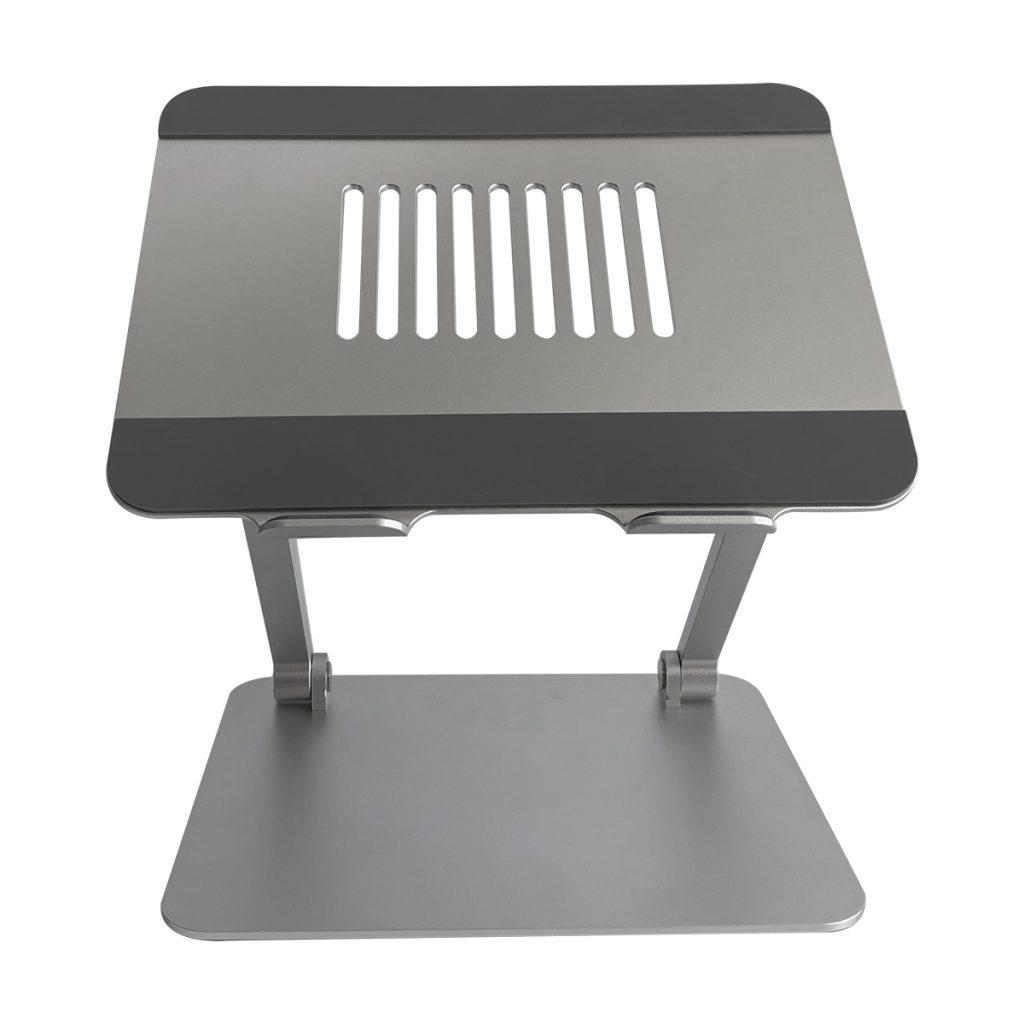 laptop stand from B&H Ergonomics
