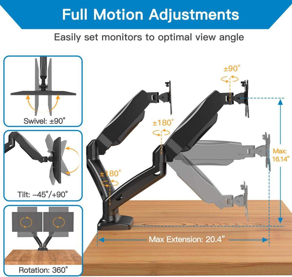 Dual-Monitor-Arm-MA32